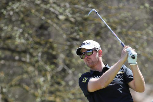 Für Bernd Wiesberger geht es mit der Qualifikation für die US Open weiter.gepa