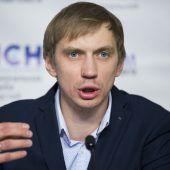 Olympiasieger Silnow unter Verdacht