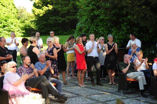 Grund zum Feiern: Das KIT gibt es nun seit 20 Jahren in Vorarlberg.vlk
