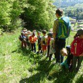 VS Doren wird neue Naturparkschule