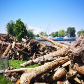 Ein Paradies für Hobby-Holzer