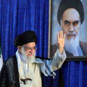 Große Unzufriedenheit innerhalb der Islamischen Republik