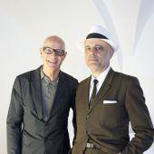 Gerald Matt wird Präsident des Kunstraums