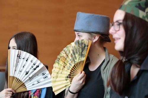 "Kuno Kinderkultur bietet Theaterworkshop zur Oper ""Rigoletto"" an. A. Köhler"