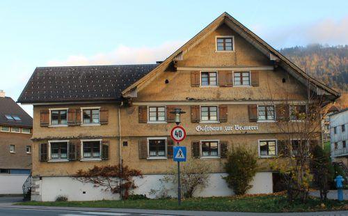 © Land Vorarlberg: data.vorarlberg.gv.at, BEv (DKM), stp