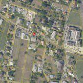 Wohnung in Lauterach für 538.000 Euro verkauft