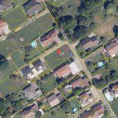 Grundstück in Höchst für 392.400 Euro verkauft