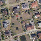 Grundstück in Feldkirch-Nofels für 464.750 Euro verkauft