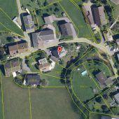 Haus in Andelsbuch für 720.000 Euro verkauft