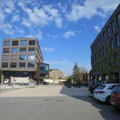 Land Vorarlberg wird Campus-Gesellschafter