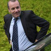 Bei Webers Wahl entscheiden ungarische Abgeordnete mit