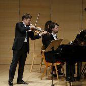 Brahms in exklusiver Luxusbesetzung