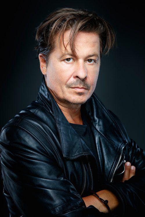 Michael Dangl ist auch Sprecher der Hörspielfassung von Franz Michael Felders Autobiografie. maria frodl