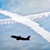Turbulenz-Unterdrückung soll Fliegen ruhiger machen
