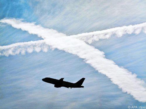 Mit der neuen Technik lassen sich Turbulenzen um über 80 Prozent verringern. APA