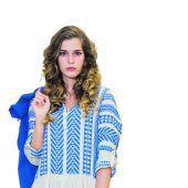 Romantik-Look mit verspielten Sommerkleidern