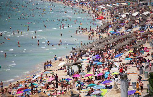 Nach einer langen Serie von Rekordjahren auf Mallorca bleiben die Touristen aus. Reutes