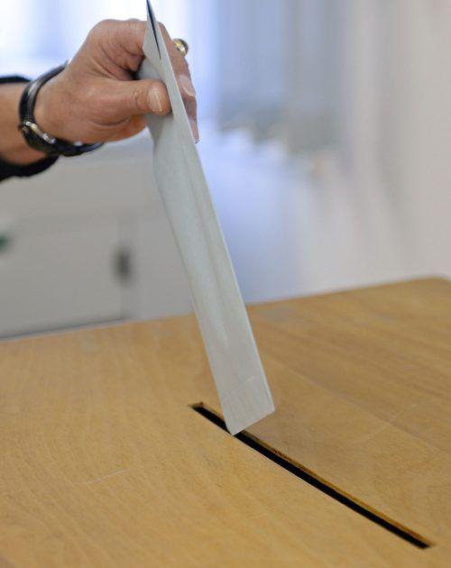 Noch ist offen, wann der Vorarlberger Landtag gewählt wird.APA