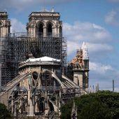 Wieder Messe in Notre-Dame geplant