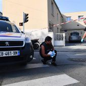 Verletzte bei Schussattacke vor Moschee in Frankreich