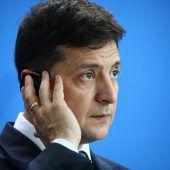 Ukraine will die Arbeit in den Europarat-Gremien aussetzen