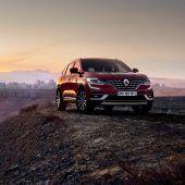 Autonews der WocheRenault renoviert den Koleos / Kia bringt Crossover Xceed / Mercedes-AMG stärkt den A45