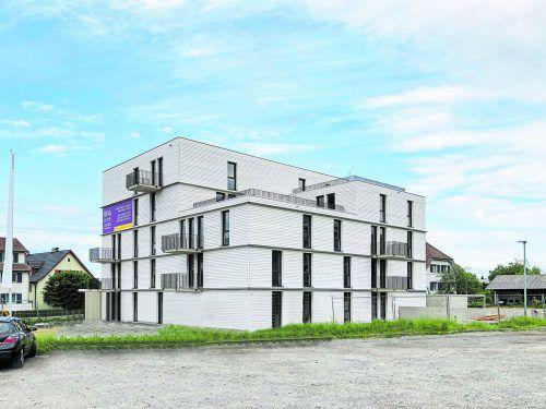 RIVA-Open House am 24. Juni von 20 bis 23 Uhr in der Hofriedenstraße in Lochau.bilder: RIVA