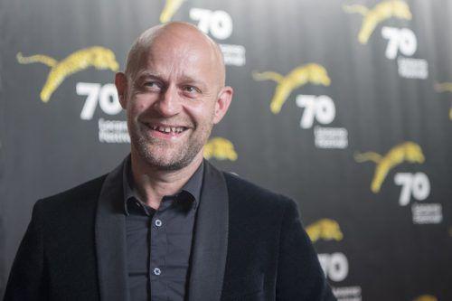 """Schauspieler Jürgen Vogel zeigt sich in der Familienserie """"Das Wichtigste im Leben"""" von einer völlig anderen Seite. AP"""