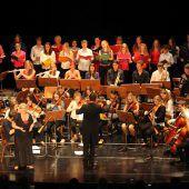 Bregenzer Musikschüler zeigen ihr Können