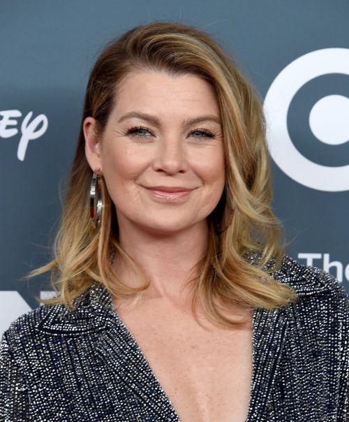 """Seit 2005 bei """"Grey's Anatomy"""": Ellen Pompeo. AFP"""