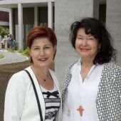 Evangelische Kirche lud zur Zentrumsweihe