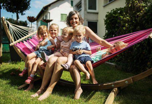 Tagesmütter sind ein zwar kleiner, aber auch sehr wichtiger Bestandteil im umfangreichen Kinderbetreuungsnetz des Landes.verein/gmeiner