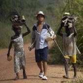 Kampf gegen Kinderarbeit