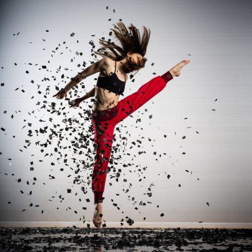"""""""The Storm"""" feiert beim """"tanz ist""""-Festival dieses Wochenende Österreichpremiere.steve tanner"""