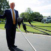 Neue Sanktionen gegen den Iran