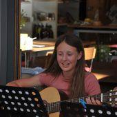 Musikalischer Sommer mit Vanelli am Göfner bugo-Vorplatz