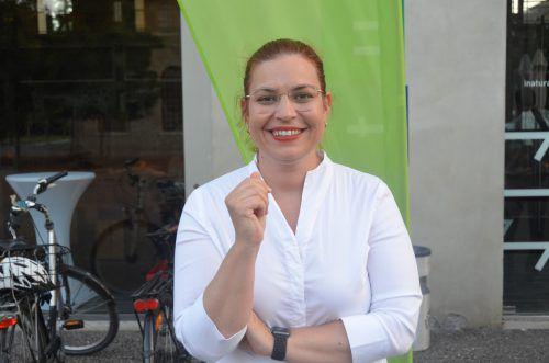 """""""Die Grünen haben versprochen die starke Stimme für Klimaschutz zu sein und schon eine Initiative zur Einhaltung der Klimaziele eingebracht"""", sagt Mandatarin Nina Tomaselli. Sprecherrollen wurden bei den Grünen noch nicht zugeteilt.Tomaselli will Themen wie Leistbares Wohnen aber treu bleiben."""