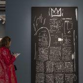 Art-Basel-Start mit Millionenkäufen