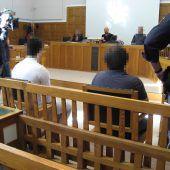 Haft für Tschetschenen wegen Erpressung