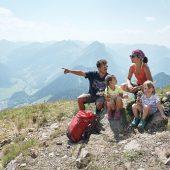 Das Höchste im Bregenzerwald