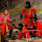 Feierliche Festspiel-Eröffnung und Premiere von Rigoletto
