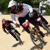 Gute Leistungen bei BMX-WM in Belgien