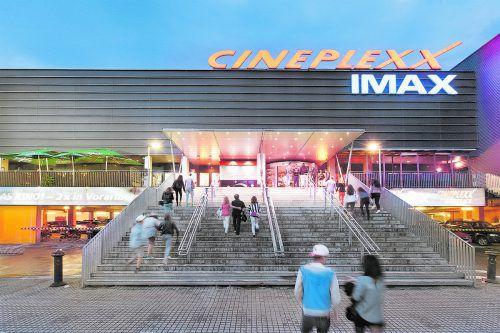 Am VN- Kinomontag zahlen VN-Abonnenten im Cineplexx in Hohenems und Lauterach nur 5,50 Euro pro Film. veranstalter