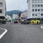 Gymnaestrada machte Baufirmen Druck