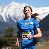 Silber für Mayr bei Berglauf-EM