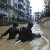 Zwei Vorarlberger Organisationen starten Nothilfe für Flutopfer in Nepal