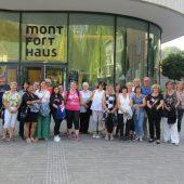 Dankeschön-Ausflug für Mohi-Helfer