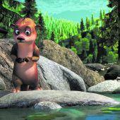Film ab für das Alpinale Kinderkurzfilmfestival