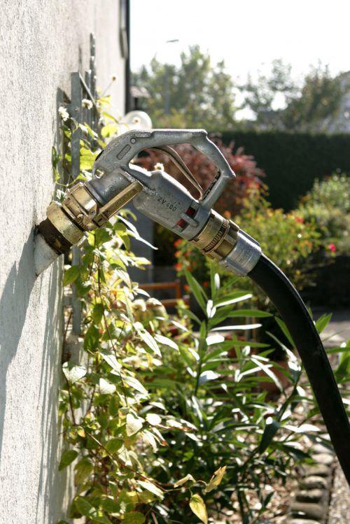 Beschluss im September: Im Neubau soll Heizöl verboten werden.