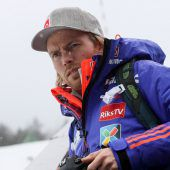 Ex-Skispringer an Krebs erkrankt
